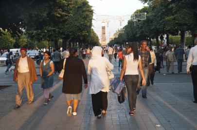 الأعلى منذ 2015: نسبة التشاؤم لدى التونسيين تبلغ 82.3 % وفق البارومتر السياسي