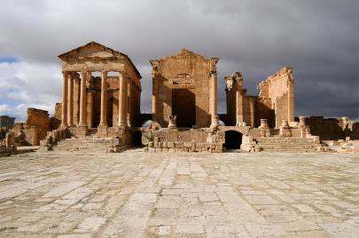 آثار تونس.. معالم تختزل التاريخ وتعاني التهميش