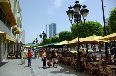 البنك الدولي: نسبة النمو في تونس قد تصل إلى 2,9%