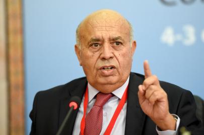 الحزب عدد 212 في تونس.. عبيد البريكي يؤسس رسميًا حركة تونس إلى الأمام