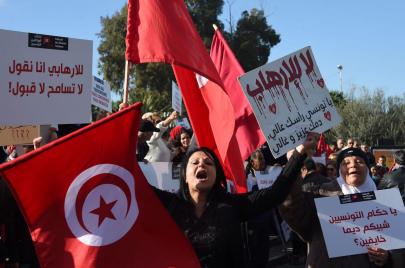 حمزة المؤدب: التطرف لا علاقة له بديمقراطية تونس