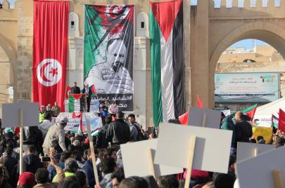 أرملة الشهيد الزواري: لم أُمنح بعد الجنسية التونسية!