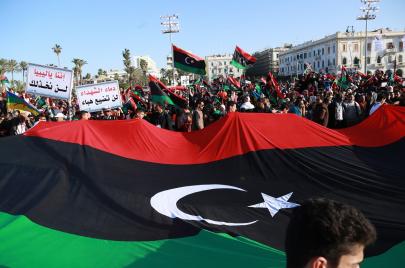 ماهي ضوابط الموقف الديبلوماسي التونسي في الملف الليبي؟