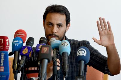 أشرف عوّادي: وراء كل تبجّح بالفساد نقابي والقضاء يرفض أن يستقلّ (حوار - 2/2)