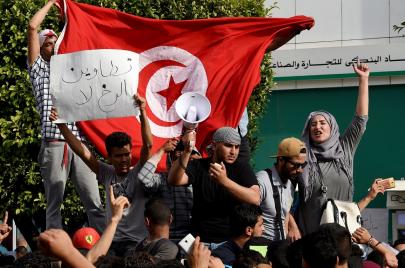 إثر تدخل كتل نيابية: مطالب اعتصام الكامور من أولويات الحكومة المقبلة؟