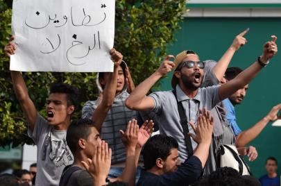 تونس 2020.. من نفوذ الدولة والمنظمات التقليدية إلى سلطة التنسيقيات الاحتجاجية