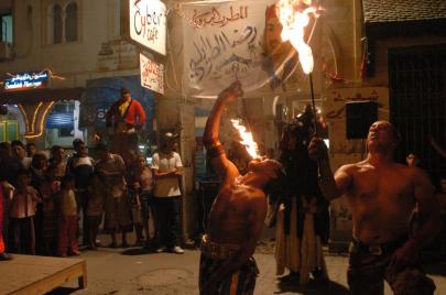تونس العتيقة.. محط الرحال في شهر رمضان