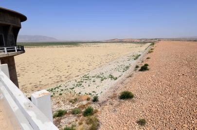 رسميًا: إقرار الجفاف الحاصل هذا العام جائحة طبيعية