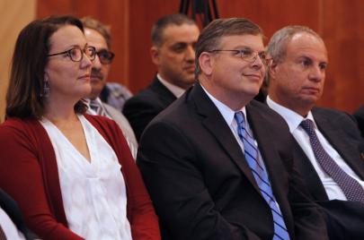 ماهي أولويات السفير الأمريكي الجديد في تونس؟