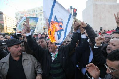 الحزب الجمهوري يدعو إلى يوم غضب رفضًا للتطبيع مع الكيان الصهيوني