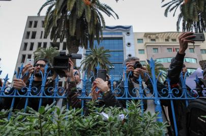 الصحفيون التونسيون ومصادرهم.. (2/1)