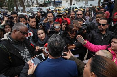 المفارقة التونسية: هل الصحفيون التونسيون أحرار حقًا؟