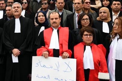 الحمادي: تم إبعاد وكيل الجمهورية بتونس لفتحه ملف فساد