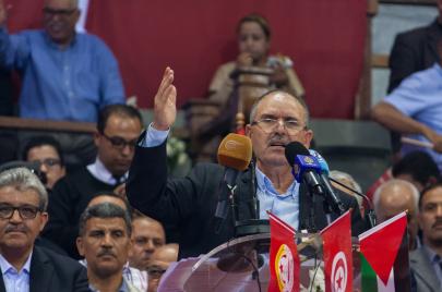 الطبوبي: الإضراب العام وارد بنسبة 90 % واجتماع 13 سبتمبر سيكون حاسمًا