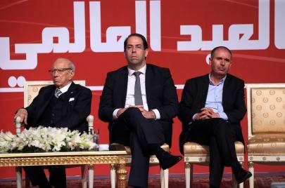 في تونس.. حرب ضد الفساد أو حرب مصالح بوصلتها انتخابات 2019؟