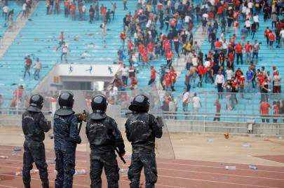 كرة القدم في تونس.. غرام