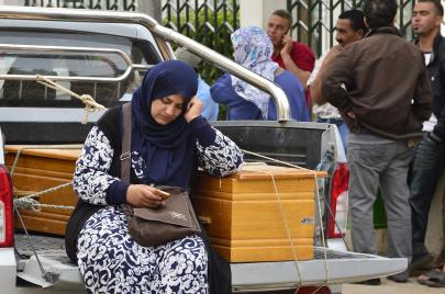 المنظمة الدولية للهجرة: ما جد في قرقنة مأساة لمن كانوا يسعون وراء حلم غير مؤكد