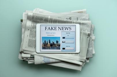 الأخبار الكاذبة Fake News.. خطر يهدّد انتخابات 2019