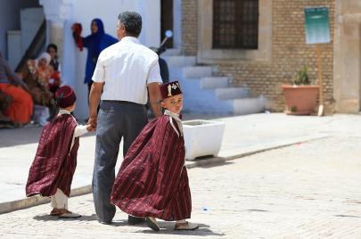 الختان في تونس... أصول وتقاليد