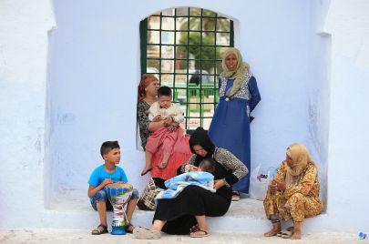 استقبال المواليد في التقاليد التونسية.. طقوس