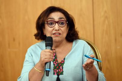 بلحاج حميدة: نأمل أن يصادق البرلمان المقبل على قانون المساواة في الميراث