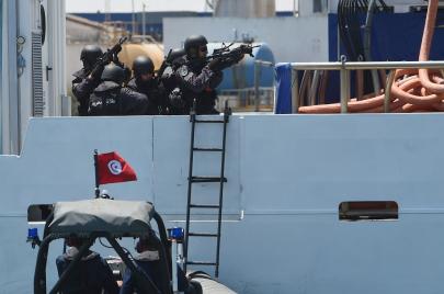 الجيش التونسي يحفظ السلام في العالم.. تعرف على تاريخ البعثات والمهام