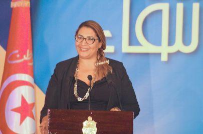 يسرا فراوس: يجب تحرير الجسد بتونس وهذا موقفنا من أحكام الشريعة الخاصة بالنساء