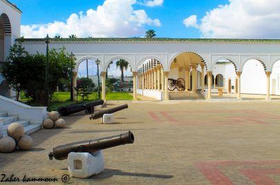 متاحف الجيش التونسي: صون للذاكرة والتاريخ وذود آخر عن الوطن