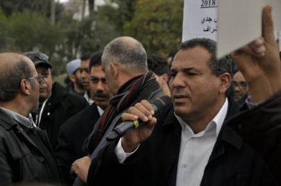البوغديري: اتحاد الشغل لا يتدخل في تشكيل الحكومات أو تسمية رئيسها