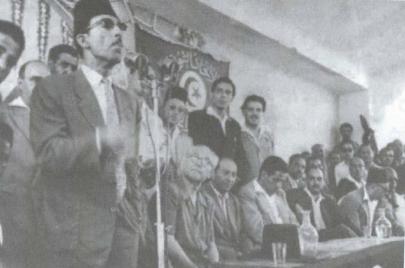 علي الزليطني.. قصة أحد مناضلي الاستقلال المنسيين