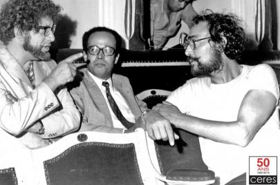 علي بن عياد.. أسطورة المسرح التونسي