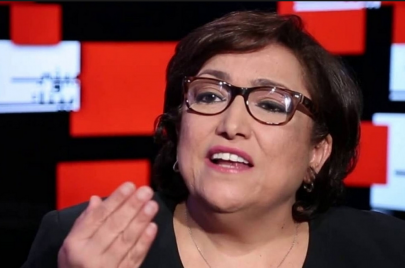 بشرى بلحاج حميدة: نحو المساواة بين المرأة والرجل في النفقة والحضانة