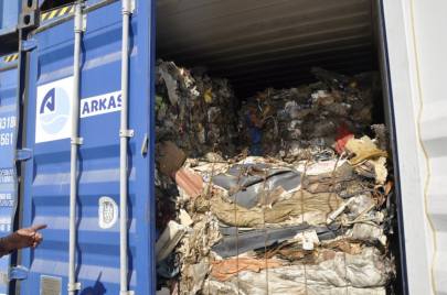 تخص الضمان المالي: القضاء الإيطالي يرفض دعوى الشركة مصدرة النفايات إلى تونس