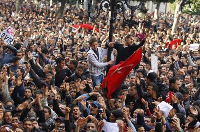 الحركة الطلابية في تونس.. مرآة الصراع السياسي والأيديولوجي