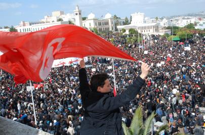 حصاد تونس 2017.. المسار الديمقراطي مستمر رغم الخيبات