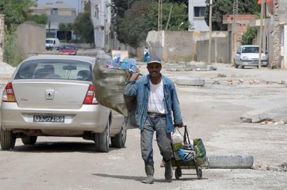 معهد الإحصاء: ارتفاع معدلات الفقر بشكل رئيسي في الوسط الغربي والشمال الغربي