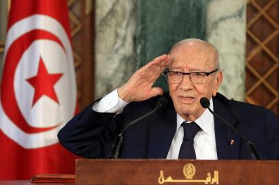 الباجي قائد السبسي.. في شخصية الرئيس التونسي