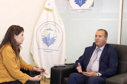 حوار  عبد الباسط بن حسن (المعهد العربي لحقوق الإنسان):هذا ما نطلب من قيس سعيّد